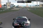 Need for Speed ProStreet (PlayStation 2)