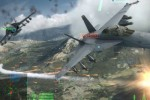 Ace Combat 6: Fires of Liberation (Xbox 360)