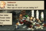 Final Fantasy Tactics: The War of the Lions (PSP)