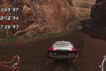 Sega Rally Revo (PlayStation 3)