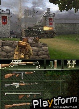 Brothers In Arms DS (DS)
