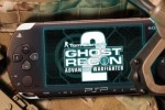 Tom Clancy's Ghost Recon Advanced Warfighter 2 (PSP)