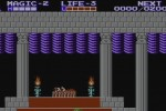Zelda II: The Adventure of Link (Wii)