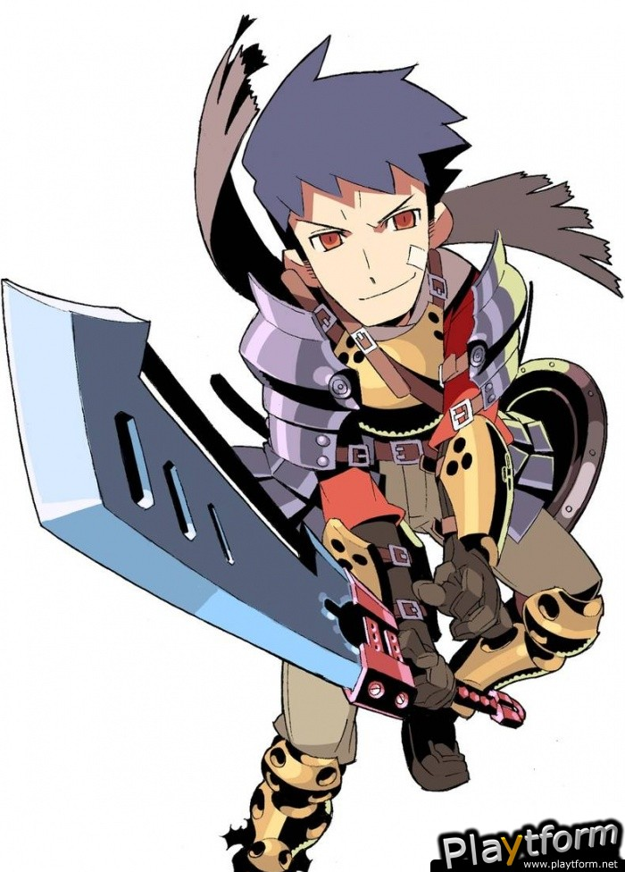 female characters in the odyssey To add an article, image, or category to this category, append [[category:etrian odyssey i characters]] to the end of its page.
