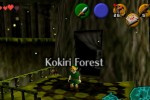 The Legend of Zelda: Ocarina of Time (Wii)
