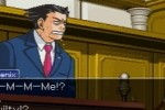 Phoenix Wright: Ace Attorney Justice for All (DS)