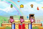 Kirby Squeak Squad (DS)