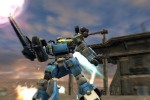 Armored Core: Silent Line Portable (PSP)