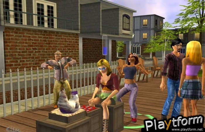 Dating sims pc