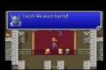 Final Fantasy IV Advance (Game Boy Advance)