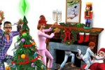 The Sims 2 Holiday Edition