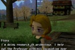 Harvest Moon: A Wonderful Life Special Edition (PlayStation 2)