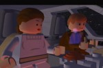 Lego Star Wars (GameCube)