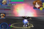 Mobile Suit Gundam Seed: Never Ending Tomorrow (PlayStation 2)