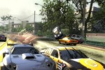 Burnout Revenge (PlayStation 2)