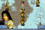 Dynasty Warriors Advance (Game Boy Advance)