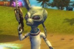 Destroy All Humans! (PlayStation 2)