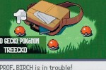 Pokemon Emerald Version (Game Boy Advance)