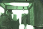 Tom Clancy's Splinter Cell Chaos Theory (GameCube)
