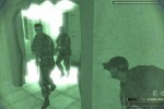 Tom Clancy's Splinter Cell Chaos Theory (PlayStation 2)