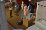 The Sims 2 University (PC)
