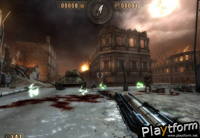 Painkiller: Battle out of Hell (PC)