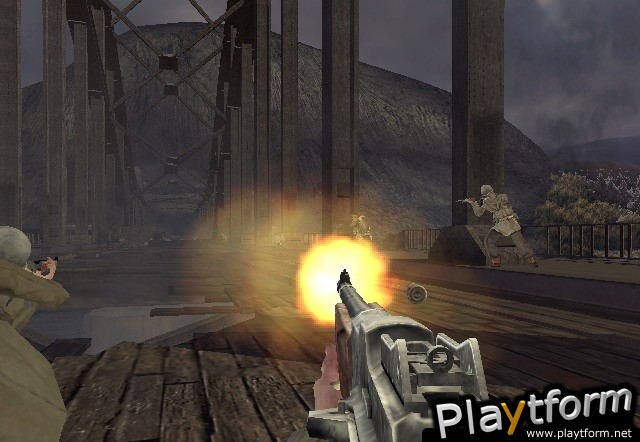 call of duty 3 ps2 iso