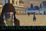 Star Wars Knights of the Old Republic II: The Sith Lords (Xbox)
