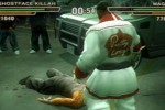 Def Jam: Fight for NY (PlayStation 2)
