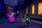 Sly 2: Band of Thieves (PlayStation 2)