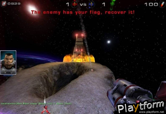 unreal tournament порно фото