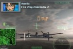 AirForce Delta Strike (PlayStation 2)