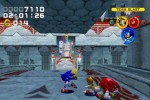 Sonic Heroes (PlayStation 2)