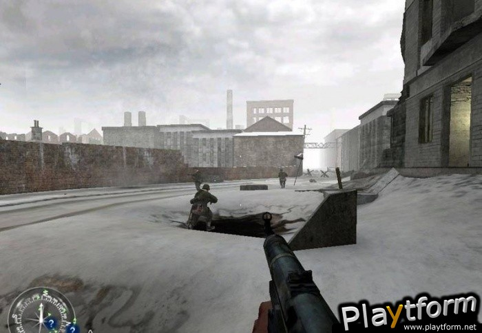 Call of Duty (PC)