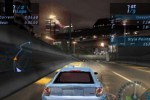 Need for Speed Underground (PlayStation 2)