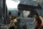The Lord of the Rings: The Return of the King (PlayStation 2)