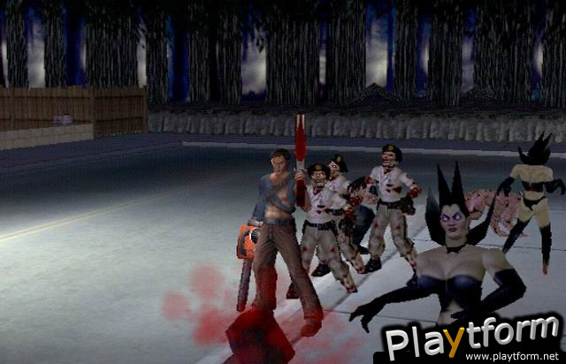 Fisted on the dance floor
