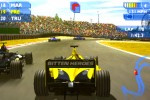 F1 Career Challenge (PlayStation 2)