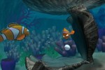 Finding Nemo (PlayStation 2)