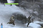 The Lord of the Rings: The Two Towers (GameCube)