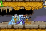 Galidor: Defenders of the Outer Dimension (Game Boy Advance)