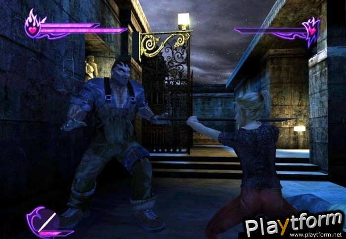 Buffy the vampire slayer game free online games