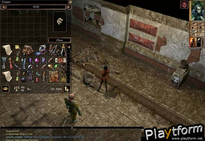 Neverwinter Nights (PC)