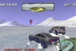 Smuggler's Run: Warzones (GameCube)