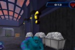 Monsters, Inc. (PlayStation 2)