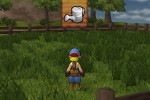 Harvest Moon: Save the Homeland (PlayStation 2)