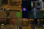 Project Eden (PlayStation 2)