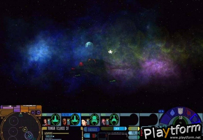 Star Trek: Deep Space Nine: Dominion Wars (PC)