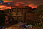 Onimusha: Warlords (PlayStation 2)