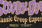 Scooby-Doo! Classic Creep Capers (Game Boy Color)